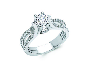 diamond engagement rings fullerton ca - Country Wedding Rings