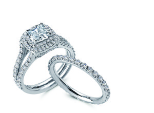 wedding and engagement rings country club jewelers - Country Wedding Rings